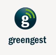 greengest logo