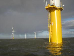 smulders eolien offshore