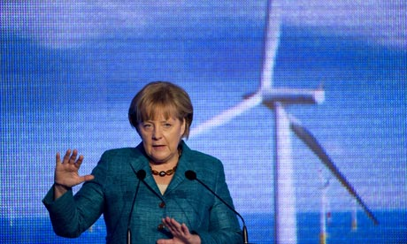 Les entreprises allemandes en faveur d'une relance verte