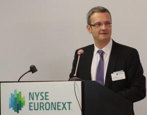 Eric Forest, PDG d'EnterNext