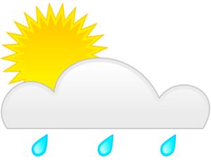 bright-sun-by-rain-cloud