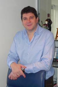 Christophe Février  - Geo PLC