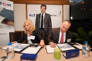 Alstom-deepwater-signing
