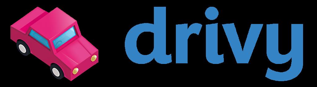 Car_Drivy