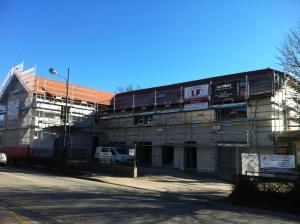chantier rénovation Optiréno