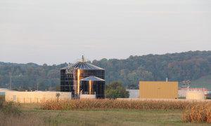 Unité de biogaz de Gaillon (Eure) - Naskeo Environnement