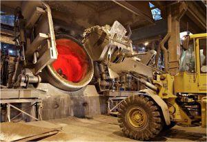 Recyclage de l'aluminium. (Crédit : Aurea)