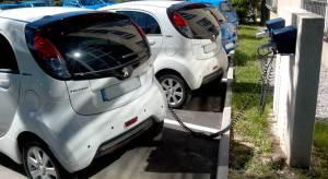 Borne de recharge G2mobility (crédit : G2mobility)