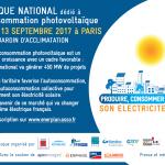 2e colloque national autoconsommation photovoltaïque GU