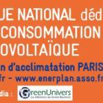 Bannière colloque national autoconsommation pv Enerplan