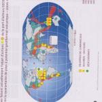 Carte Geodeep
