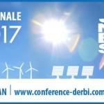 Conférence international DERBI 2017