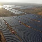 Gujarat solar park 1