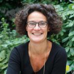 Stéphanie Savel (DR)