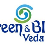 green&blue veda
