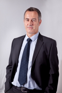 Pascal Marguet, président d'Apex Energies