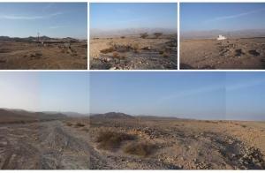 Crédit : Eilat-Eilot Renewable Energy Initiative