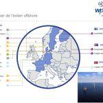 Carte wpd éolien offshore