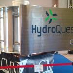 HydroQuest prend la mer, soutenue par l'Ademe