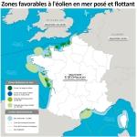 Carte FEE offshore 2030 VF