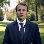 E. Macron (DR)