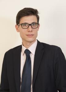 Hugues Sartre (Crédit : GEO PLC)