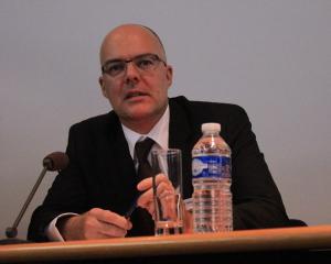 Olivier Beaudouin