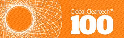 global cleantech 100