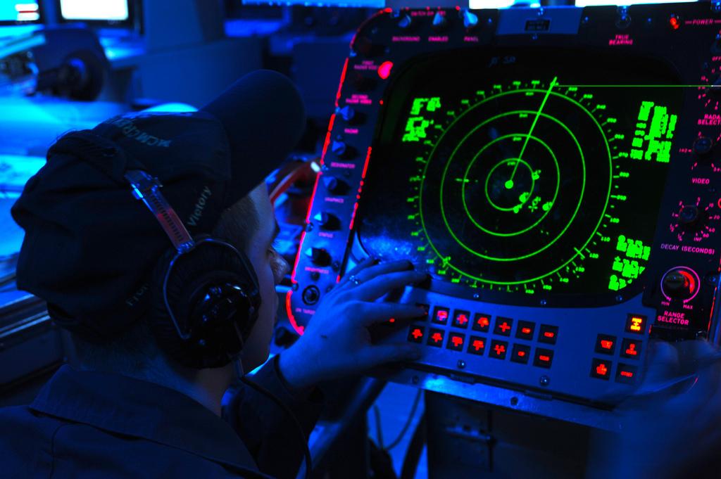 Crédit : Flickr / U.S Navy