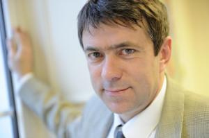 Eric Lafargue, Directeur Developpement Industriel
