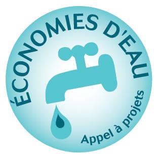 logo économies eau