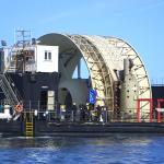 Energies marines : DCNS veut lever 150 M€