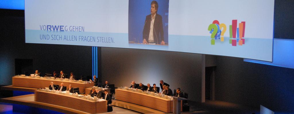 Assemblée générale RWE (Crédit : Flickr/Bündnis 90)