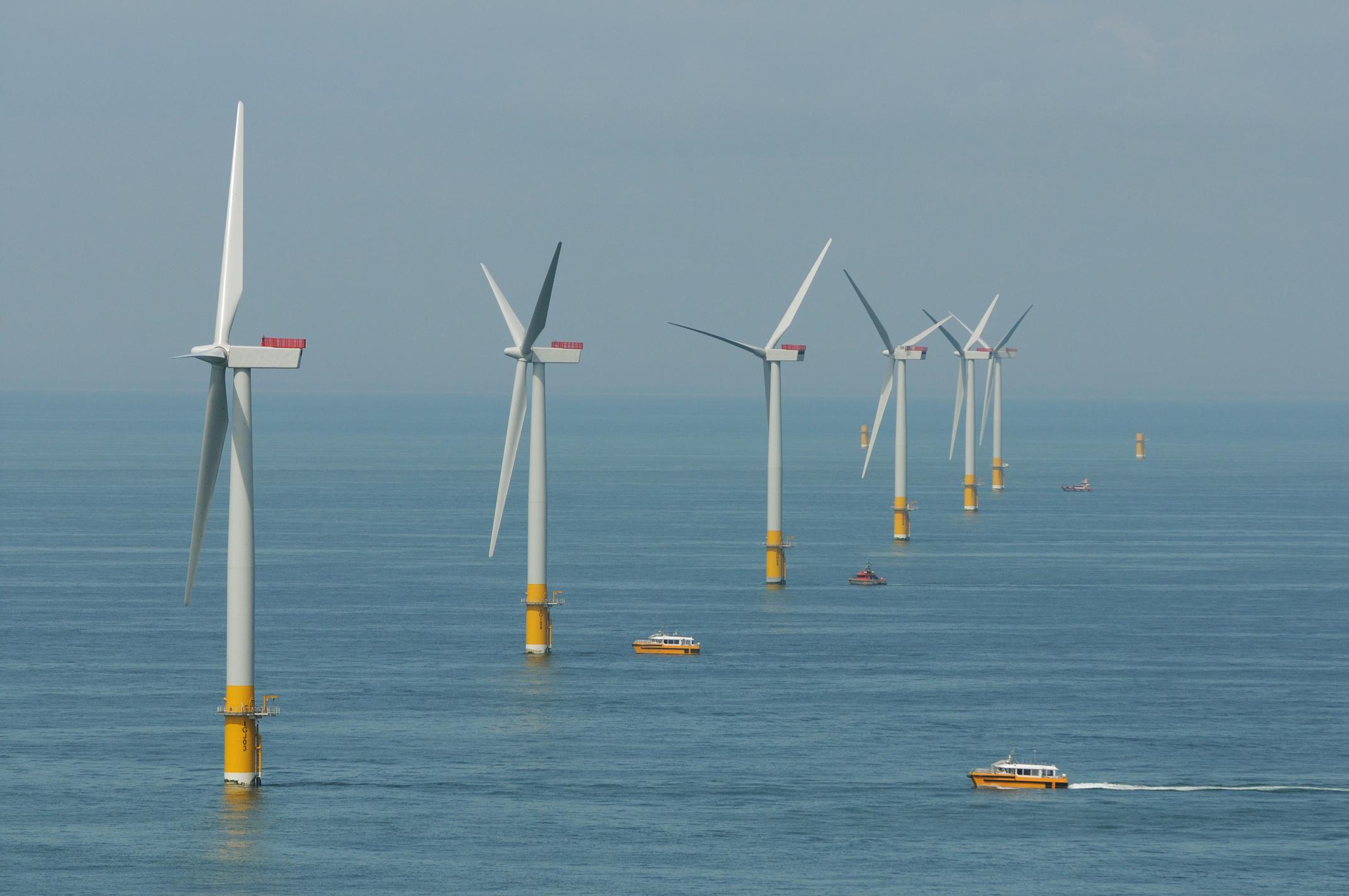 Eolien offshore : où en est le prochain appel d'offres ?