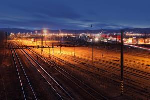 rail canada