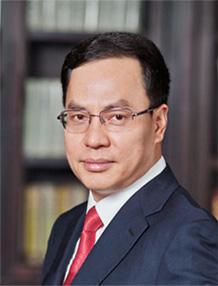 Li Hejun (crédit : Hanergy)