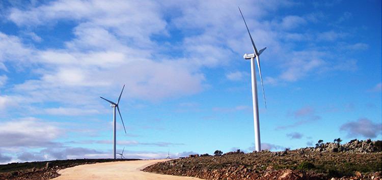 La Turquie a dépassé les 3,5 GW de capacité éolienne installée en 2014, selon le ministre turc de l'Energie. (Crédit : EBRD)