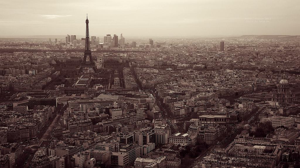 A Paris, 200 places à prendre pour l'autopartage