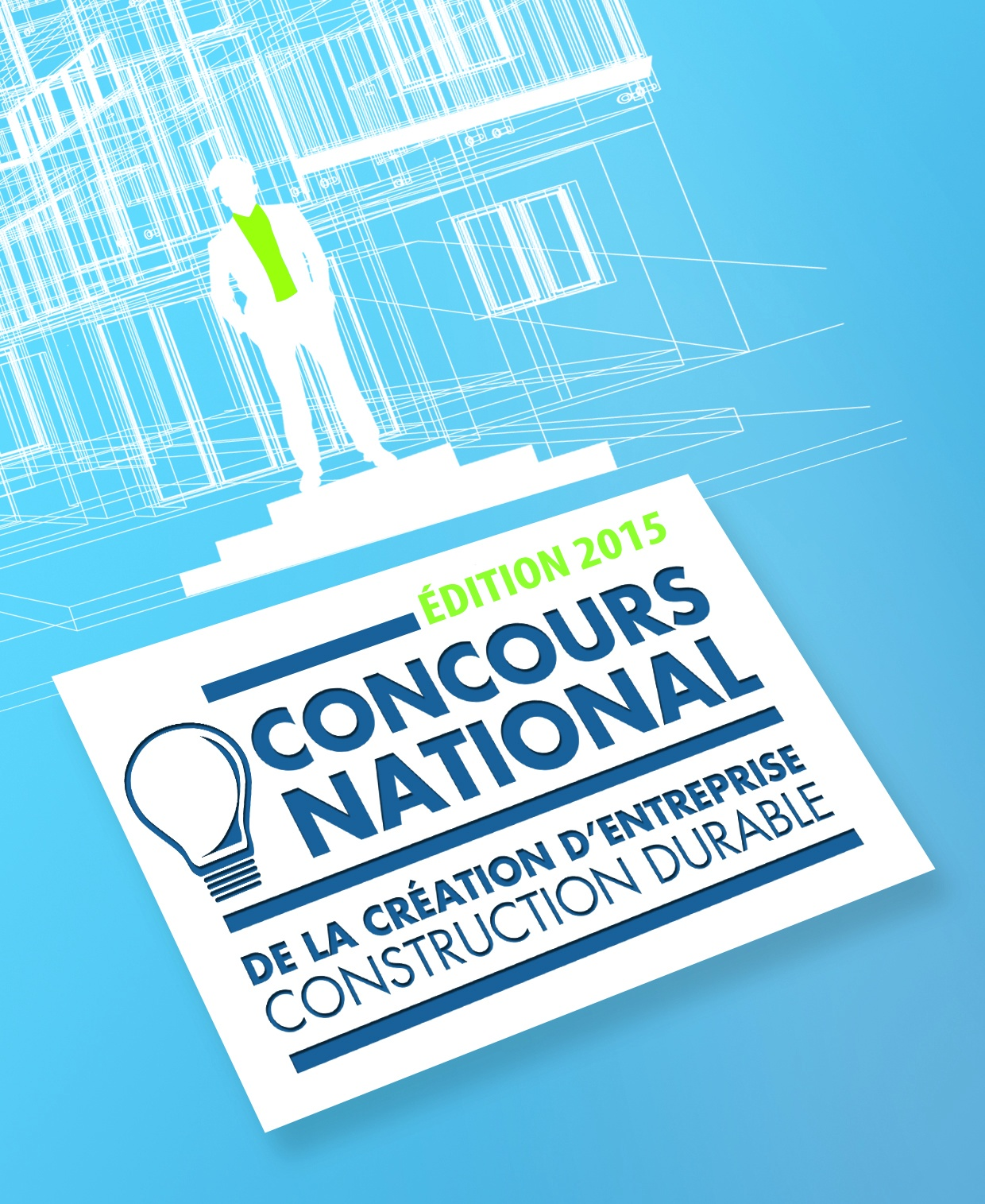 Concours national création écoentreprises