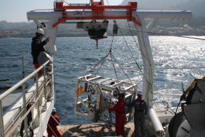 Le projet Power-C. (Crédit : Pôle Mer Méditerranée)