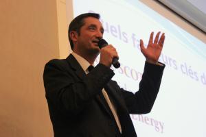 Eric Scotto, Akuo Energy