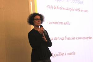 Stéphanie Savel, DDIDF/Wiseed