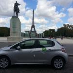 Zipcar/SNCF, Tripndrive/Effia : course aux alliances dans l'autopartage en gare