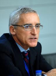 Didier Houssin (crédit : AIE)