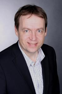 Bas Klein Douwel (Crédit :  Greenflex)