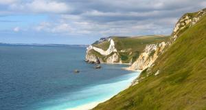 Côte de Dorset<br /> (Crédit : Flickr/Kyle Taylor)