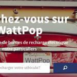 Wattpop