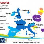 carte pays