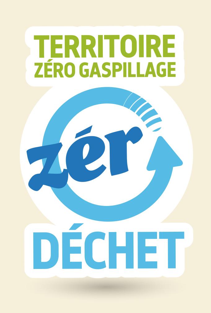 Nouvel appel à projets « Territoires zéro déchet, zéro gaspillage »