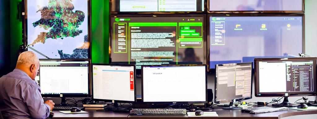 La solution KiWi Power est notamment utilisé par Shell. (Crédit : Shell)